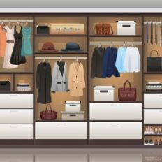 Рациональный гардероб