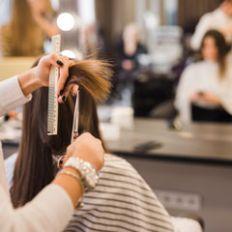 Консультация парикмахера